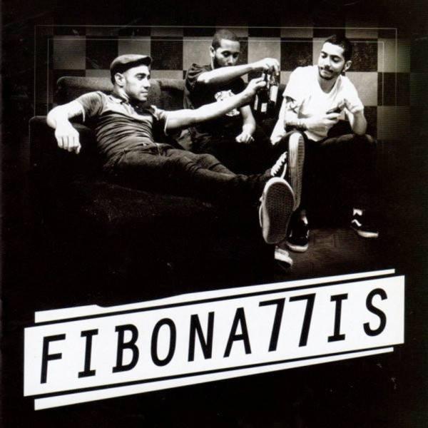 Fibonattis - Fibona77is, CD