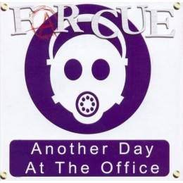 Far-Cue - Another Day at the Office, CD