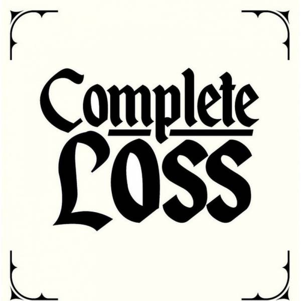 Complete Loss - Demo, 7'' lim. 190