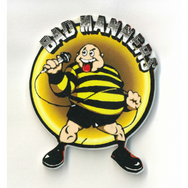 Bad Manners, Magnet