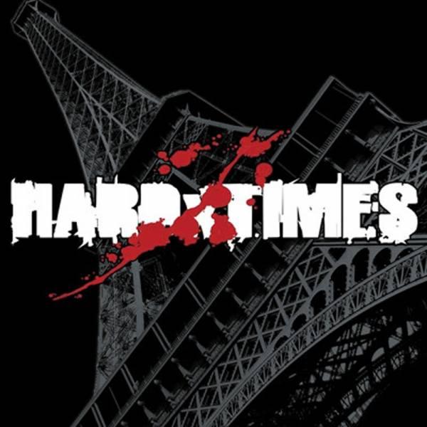 """HardxTimes - Demain, 7"""" lim. 500 verschiedene Farben"""