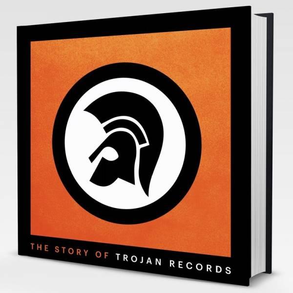 The story of Trojan Records, Buch gebunden engl.