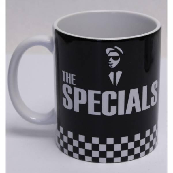 Specials, The, Tasse