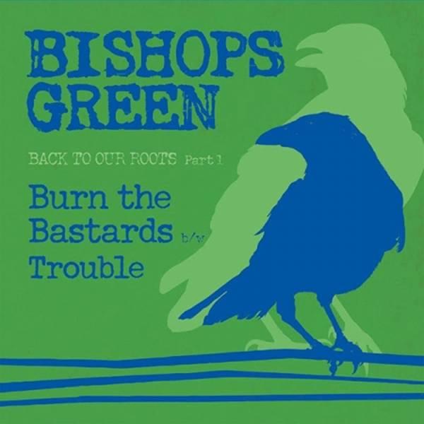 """Bishops Green - Back to our roots Part 1, 7"""" verschiedene Farben"""