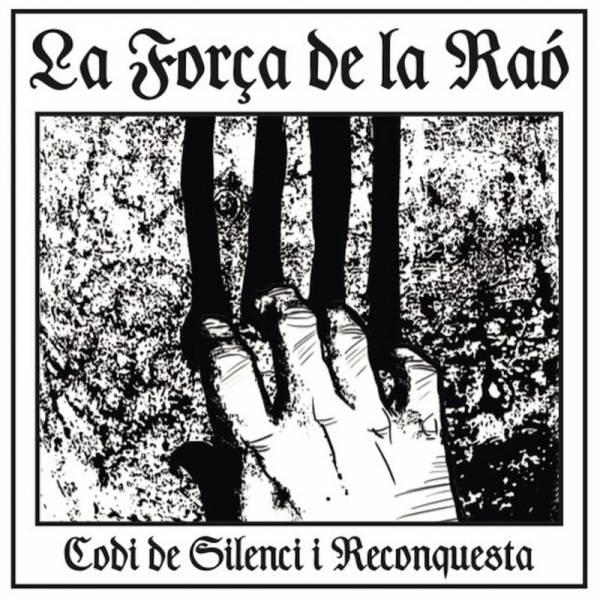 "Codi De Silenci i Reconquesta – La Fora De La Rao, 7"" split EP verschiedene Farben"