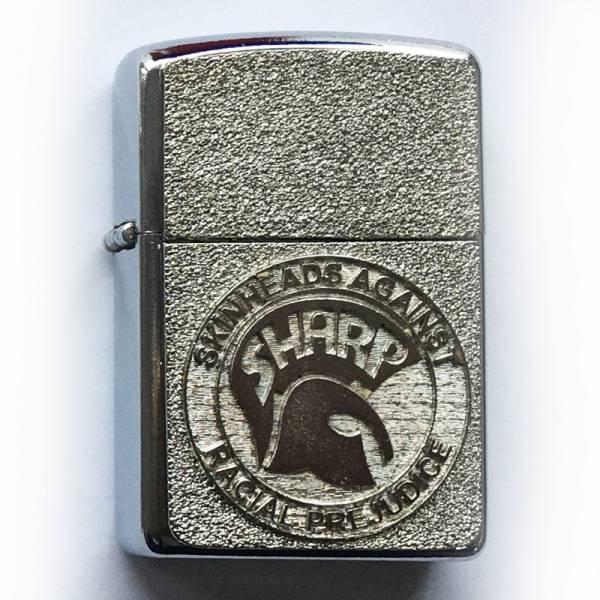S.H.A.R.P. - Sturmfeuerzeug
