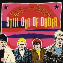 Infa Riot - Still out of order, LP lim. 500, verschiedene Farben