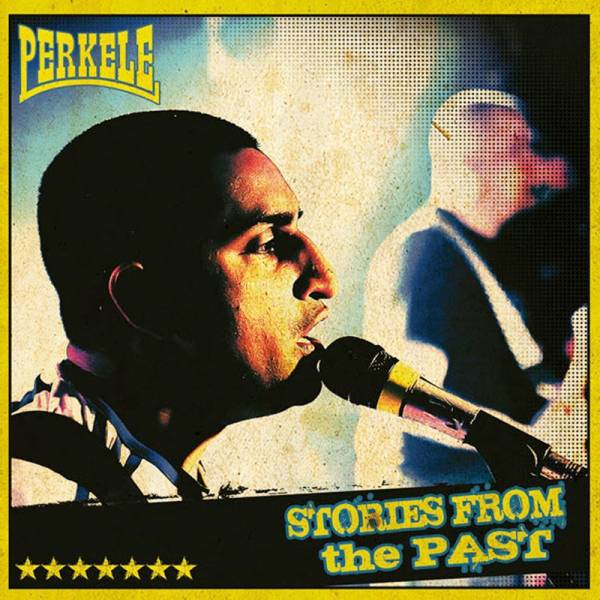 Perkele - Stories from the past, CD