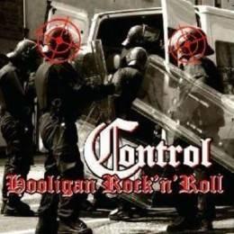 Control - Hooligan Rock`n`Roll, CD