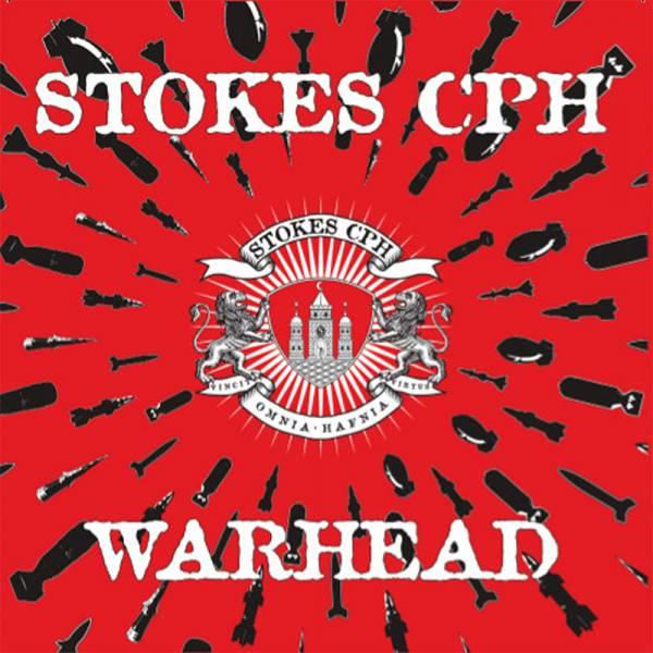 Stokes CPH - Warhead, CD