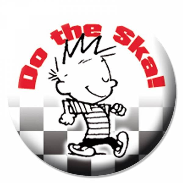 Do the Ska, Button B041