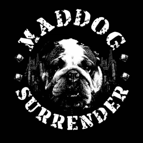 Maddog Surrender - Dto., CD Digipack