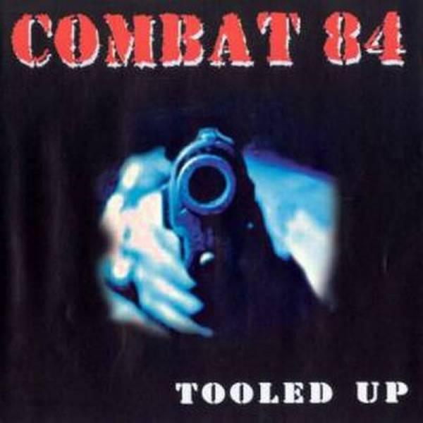 Combat 84 – Tooled Up , MCD