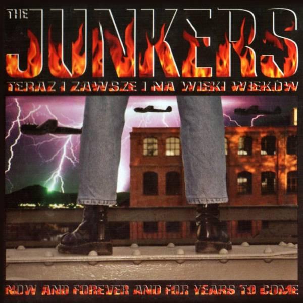 Junkers, the - Teraz I Zawsze I Na Wieki Wieków, CD