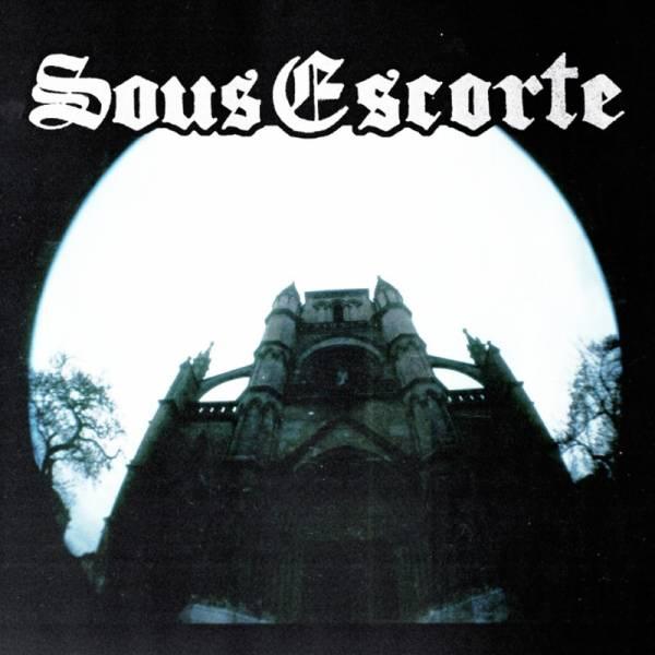 Sous Escorte - Sous Escorte, 7'' lim. 500 schwarz