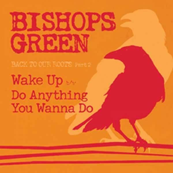 """Bishops Green - Back to our roots Part 2, 7"""" verschiedene Farben"""