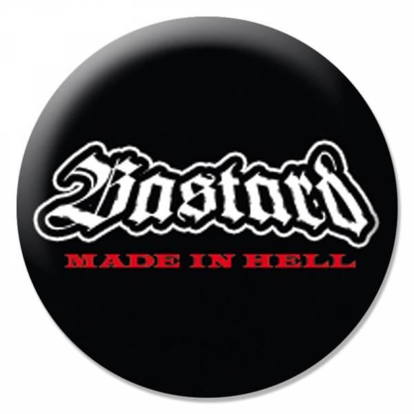 Bastard, Button B011