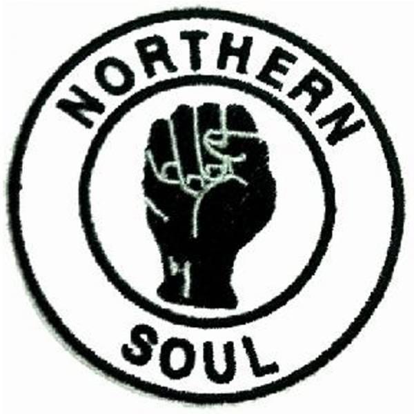 Northern Soul, Aufnäher
