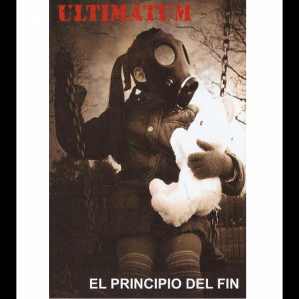 Ultimatum - El Principio Del Fin, Kassette lim. 300