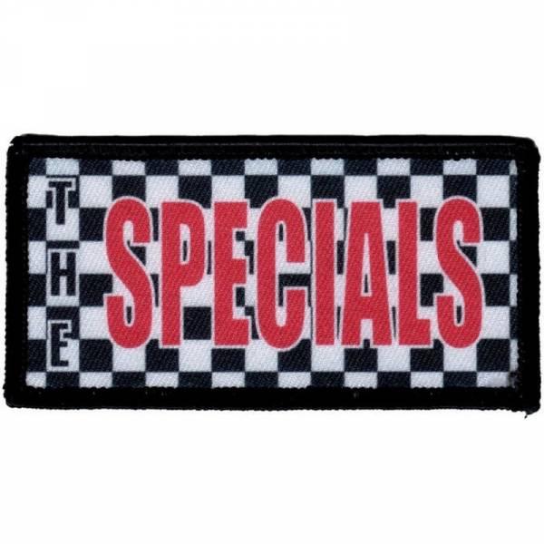 Specials, The, Aufnäher