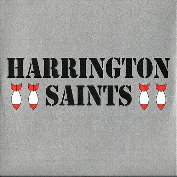 Harrington Saints - Bootstraps, 7'' verschiedene Farben