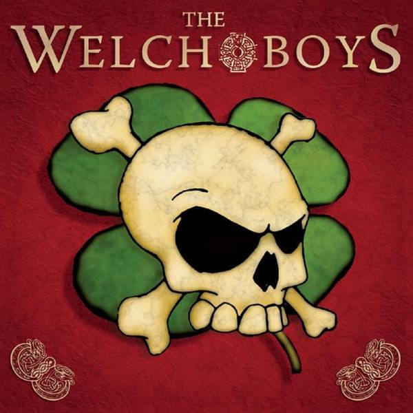 Welch Boys, The - s/t, CD