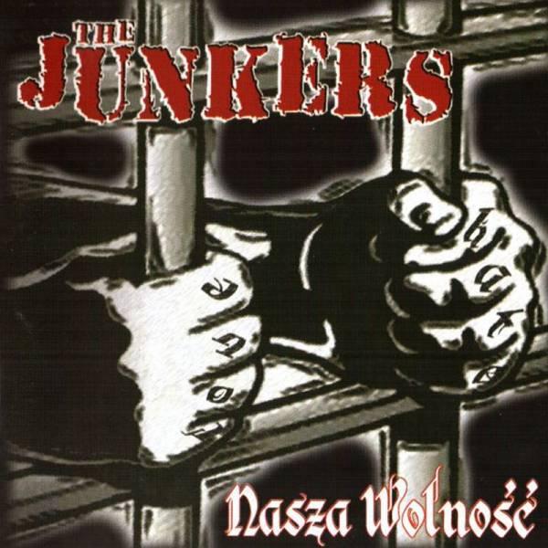 Junkers, The - Nasza Wolnosc, CD