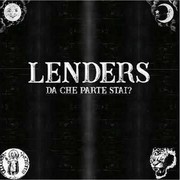 Lenders - Da Che Parte Stai?, CD