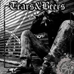 Tears & Beers - Keep an Eye on us, EP 7'' lim. 250 black