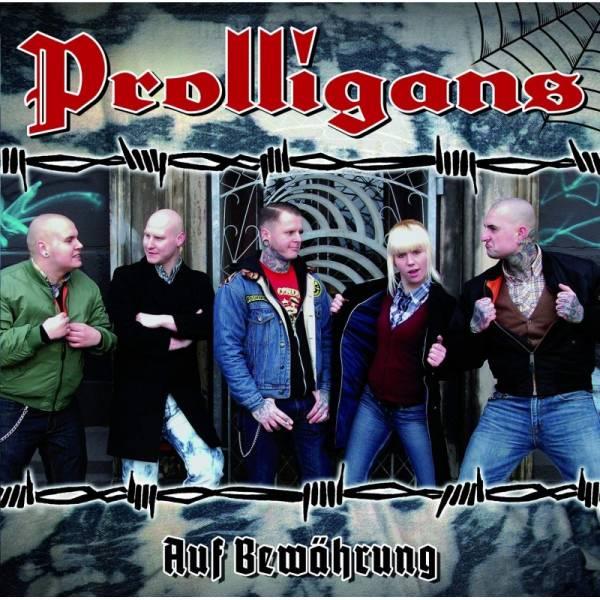 Prolligans - Auf Bewährung, CD