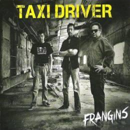 Taxi Driver - Frangins, CD Digipack