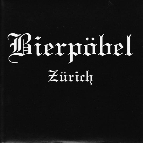 Bierpöbel - Zürich, 7'' lim. verschiedene Farben