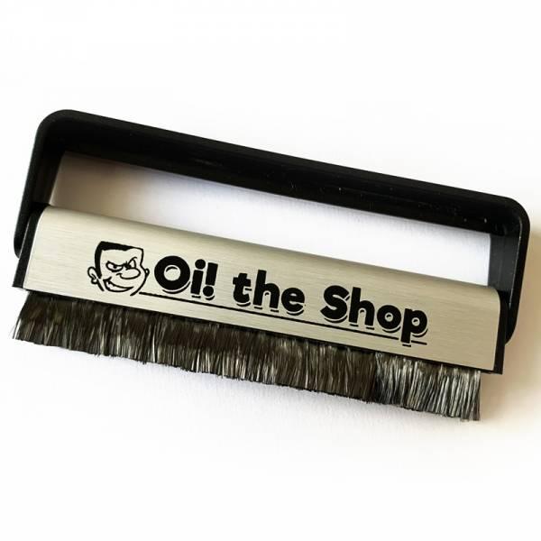 Oi! The Shop - Schallplatten Kohlefaserbürste