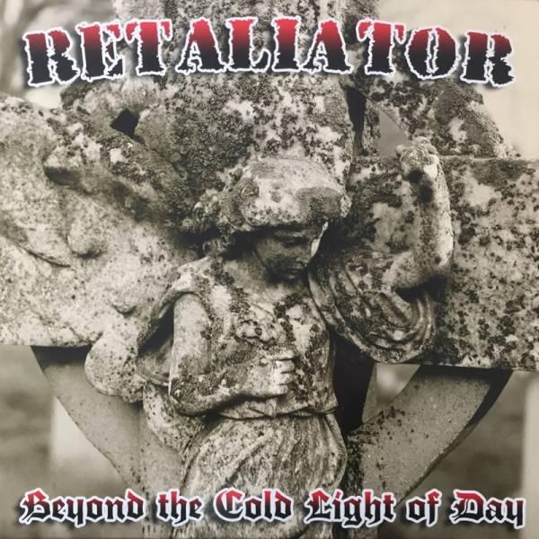 Retaliator - Beyond the cold light of the day, LP schwarz