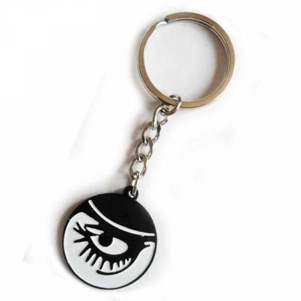 Clockwork Orange - Auge, Schlüsselanhänger