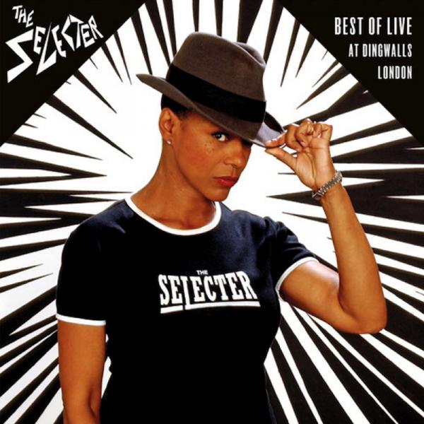 Selecter, The – Best Of Live At Dingwalls London, LP schwarz