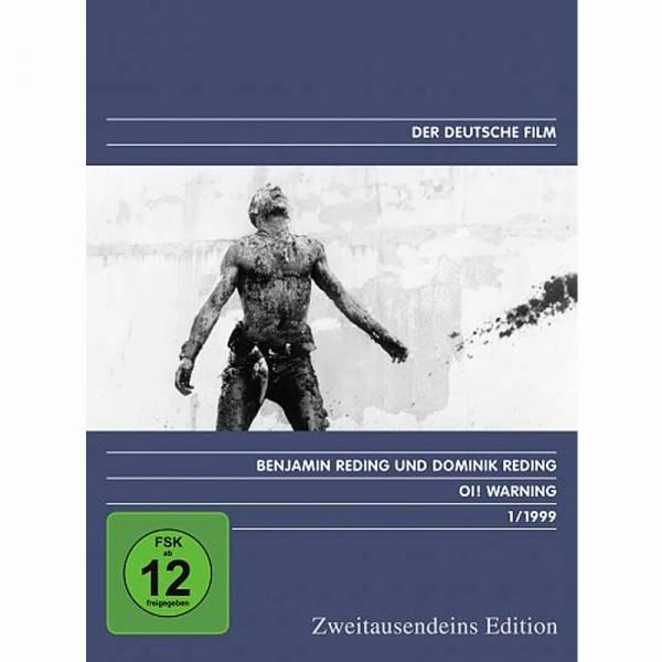 Oi! Warning, DVD Zweitausendeins Edition