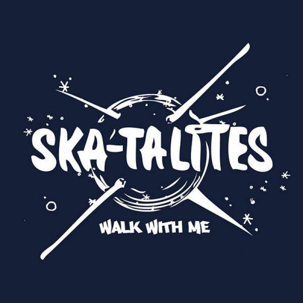 Skatalites, The - Walk With Me, LP schwarz