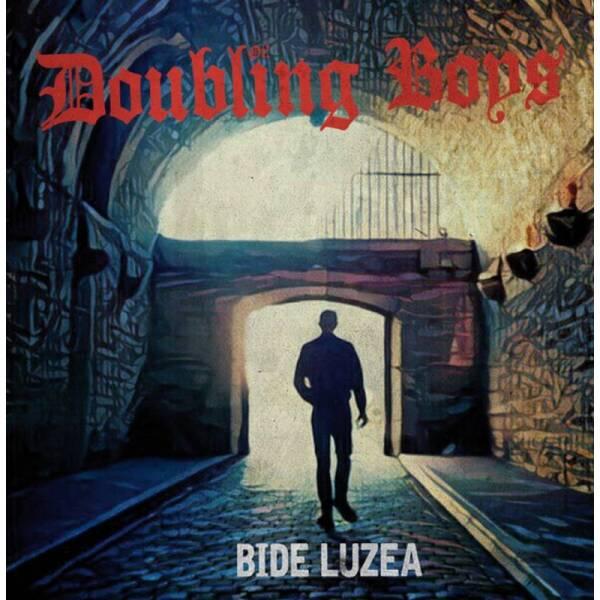 Doubling Boys - Bide Luzea, 7'' lim. 500 schwarz