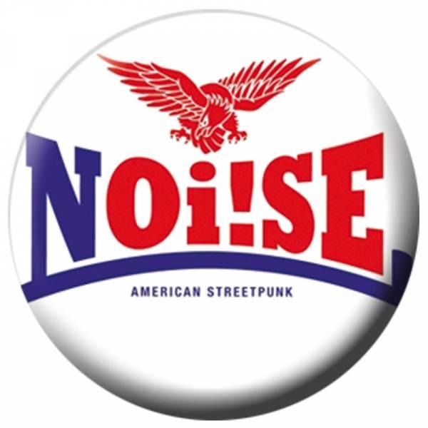 Noi!se (Noise) - Eagle, Button B076