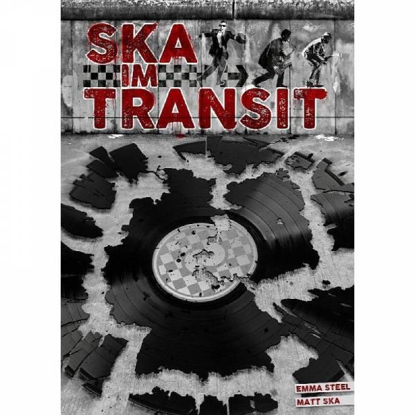 Ska im Transit, Buch dt. Sprache