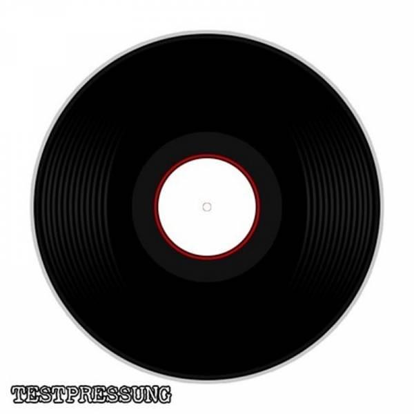Saints & Sinners - Breakaway, LP Testpressung lim. 10