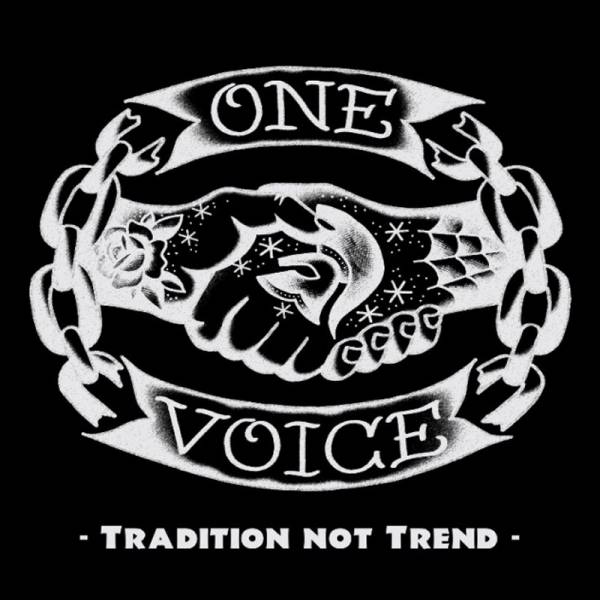 One Voice - Tradition not trend, CD Digipack lim. 1000