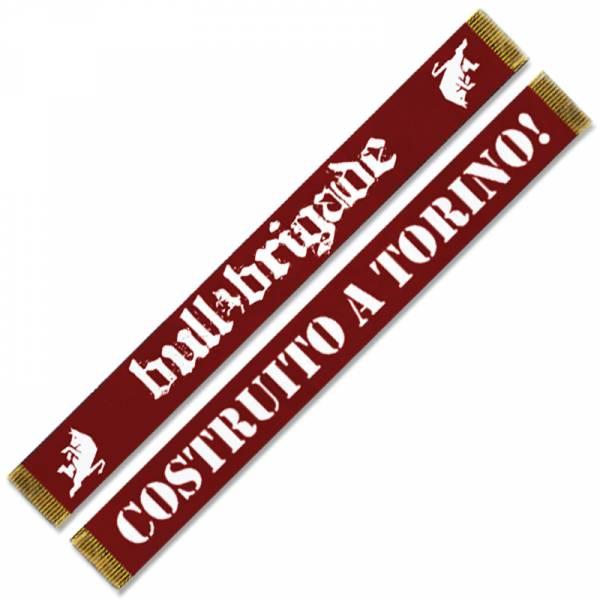 Bull Brigade - Costruito a Torino, Schal
