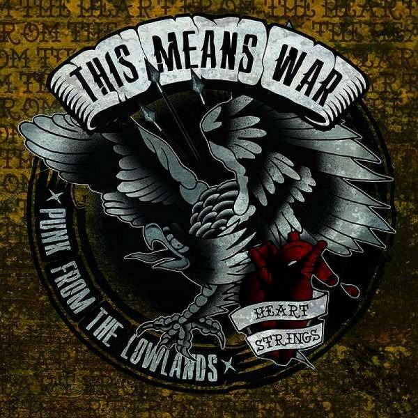 This Means War - Heartstrings, CD