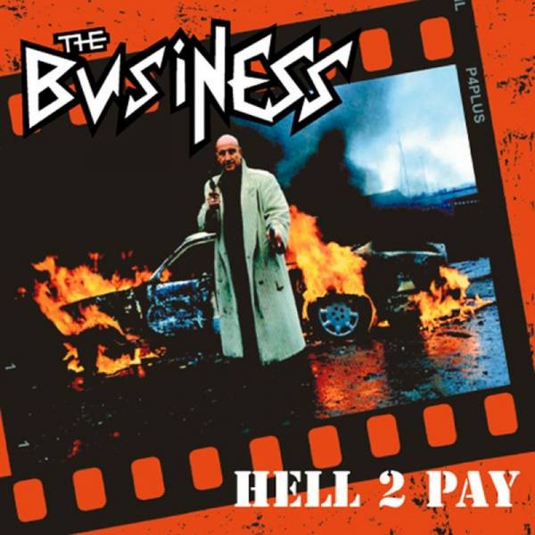 Business, The - Hell 2 pay, CD