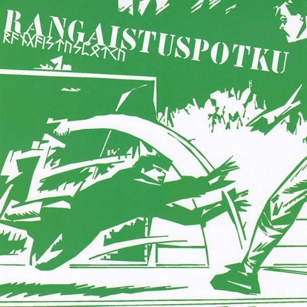 Rangaistuspotku - Dto., 7'' lim. 190 schwarz