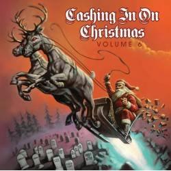 V/A Cashing on Christmas Vol. 6, DoLP + CD verschiedene Farben