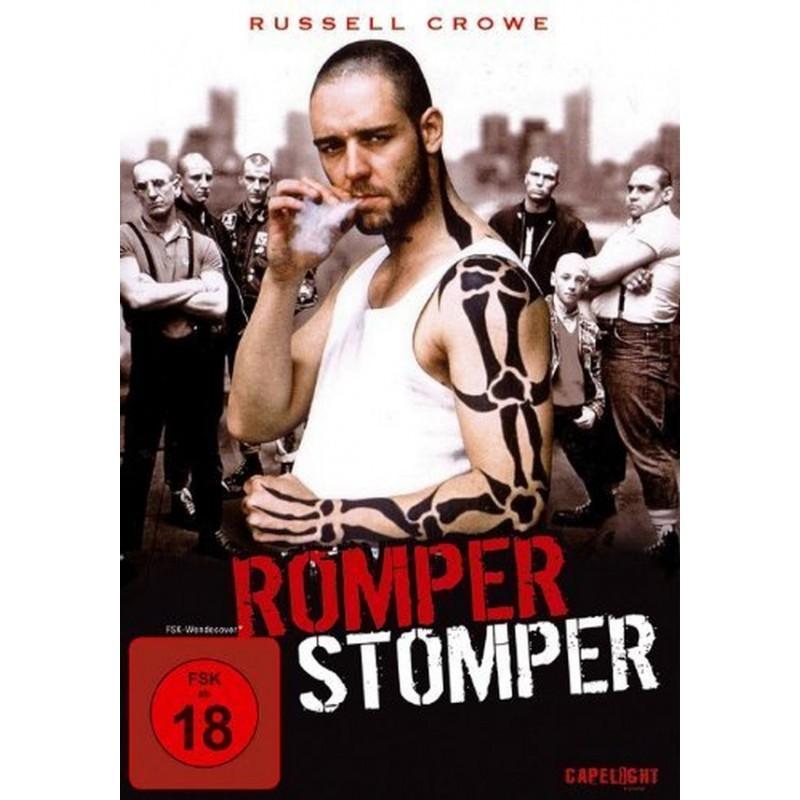 Romper Stomper Kinox.To