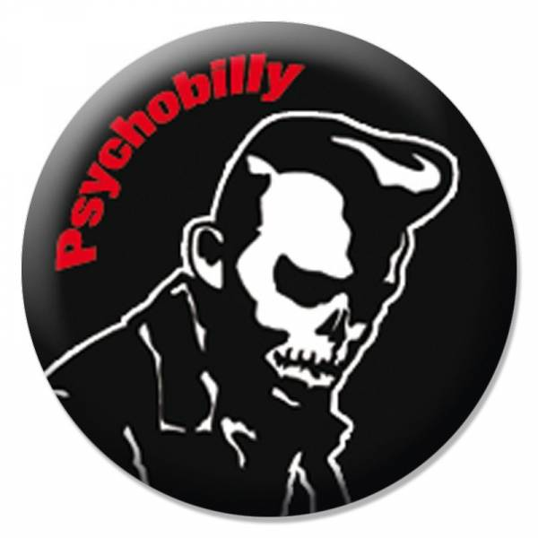 Psychobilly, Button B093